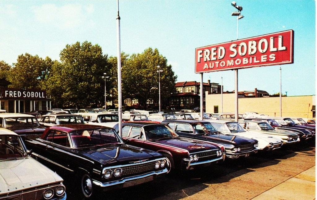 Used Car Dealerships In Northeast Philadelphia