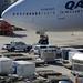 Qantas B747 VH-OEI @ SYD