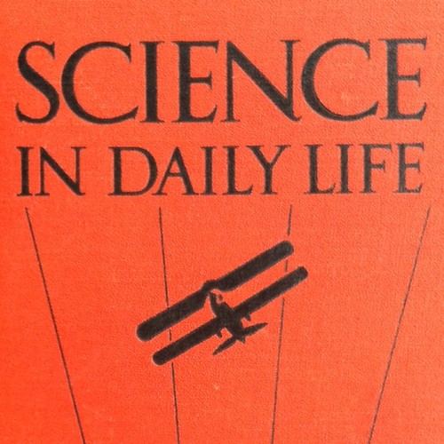 Science in everyday life short paragraph