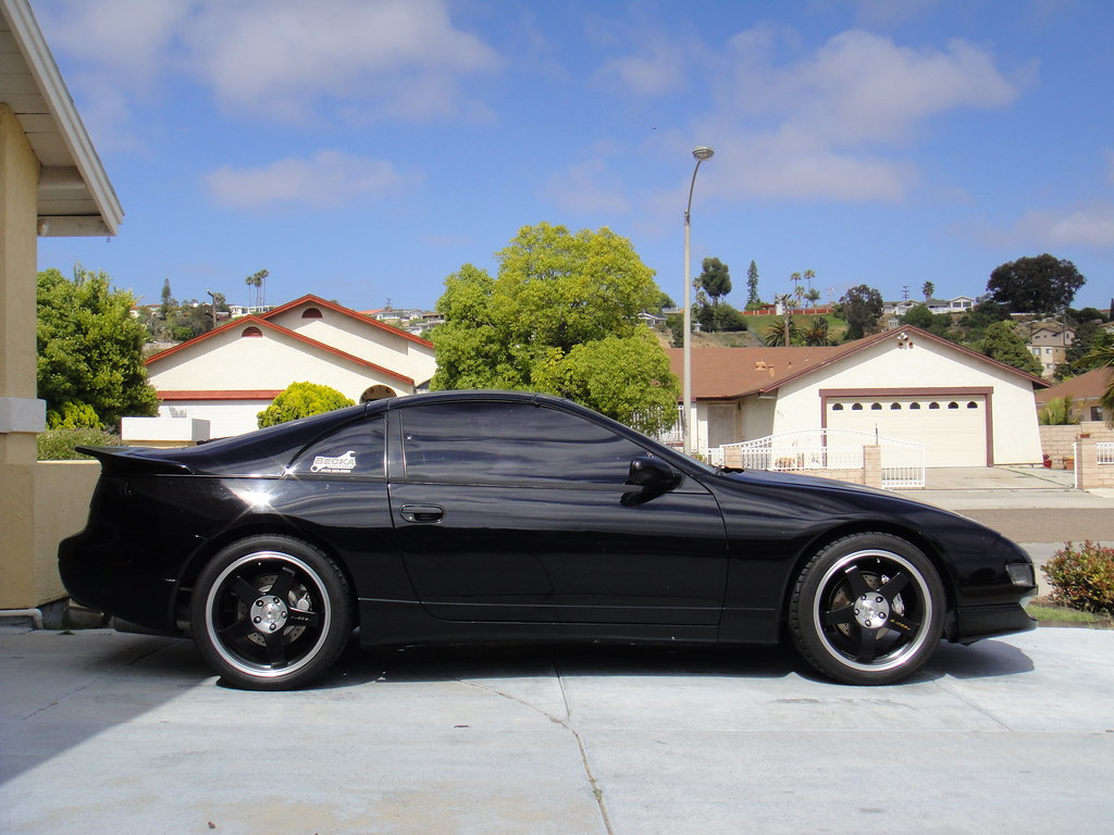 For Sale 1994 Nissan 300zx Twin Turbo 143 000 Miles