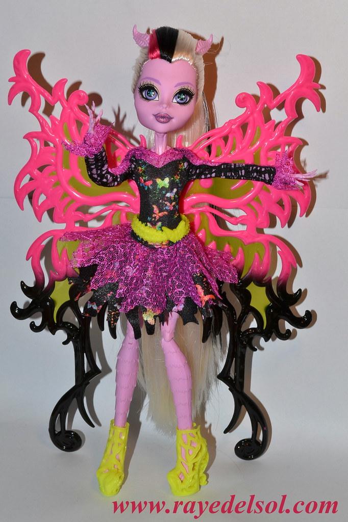 Bonita femur as always a full review will be posted at - Monster high bonita ...