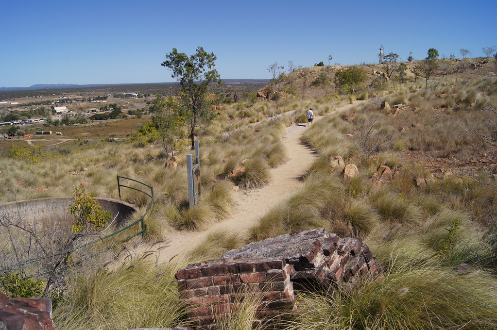 Qld Charters Towers,...