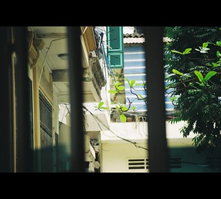 Outside | by chaien888 in ♥ with Film