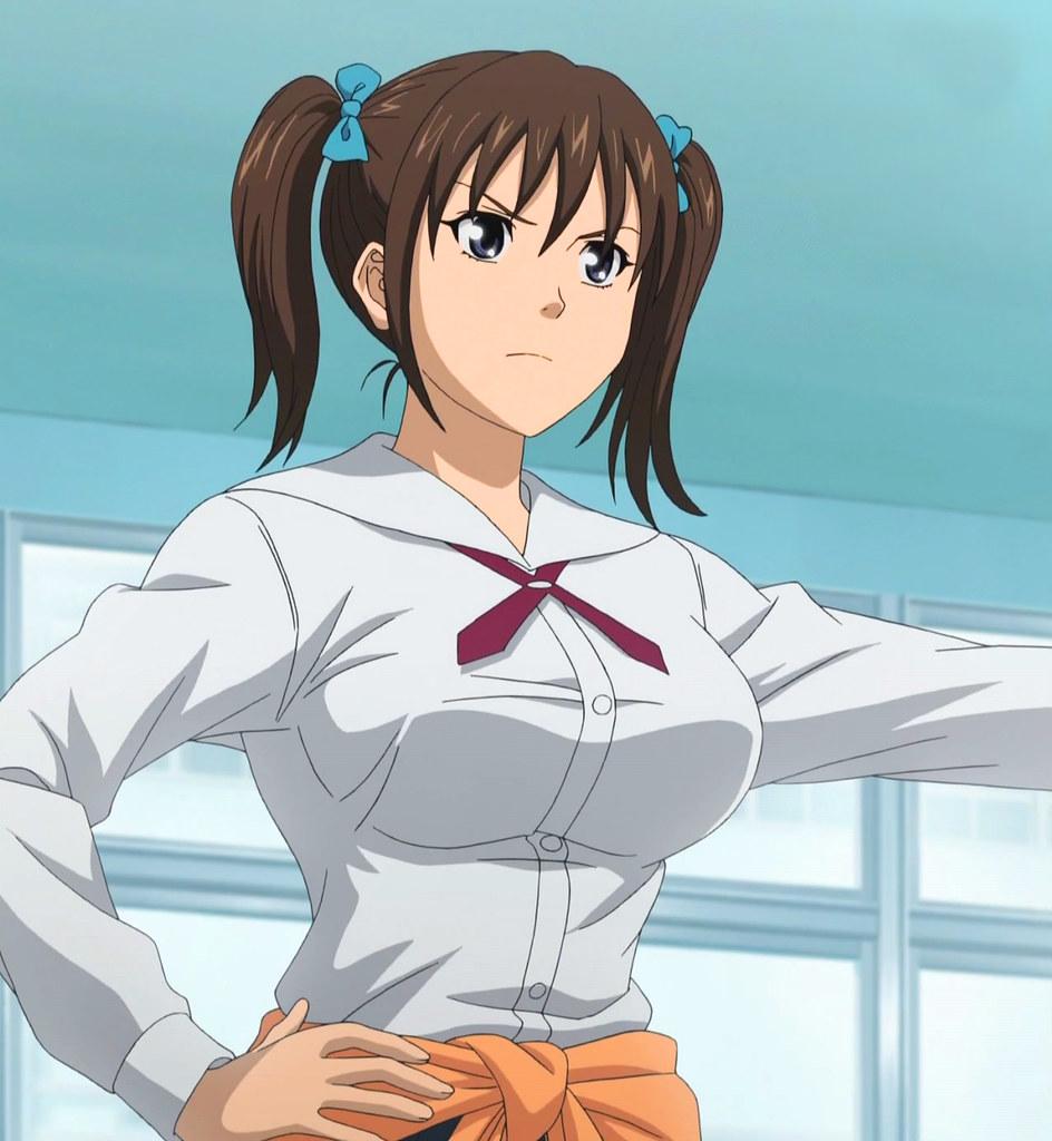 120410(2) - 動畫版《櫻花莊的寵物女孩》情報公開、《SKET DANCE》特別企劃『讓安形兄妹說出你的內心話』活動開跑!