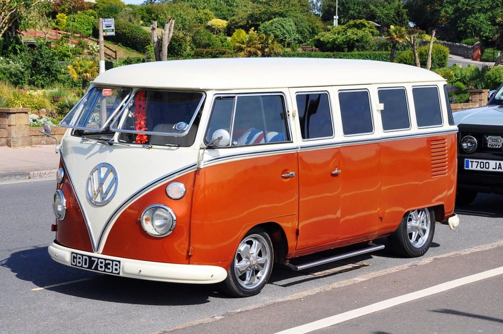 Volkswagen Van For Sale Craigslist | 2017, 2018, 2019 ...