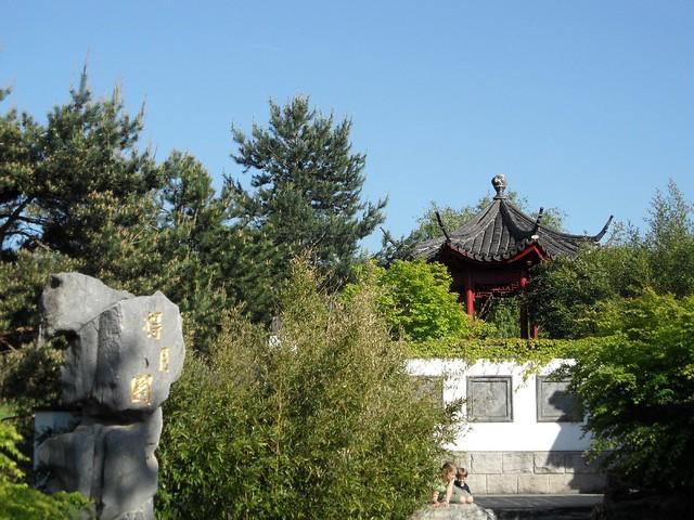 Chinesischer garten flickr photo sharing for Chinesicher garten