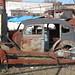 Larimer Car Graveyard
