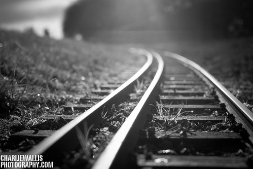 Rails | by charliewphotos