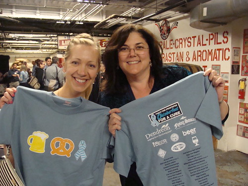 Pints for Prostates Oktoberfest for a Cure T-Shirts | by Pints for Prostates