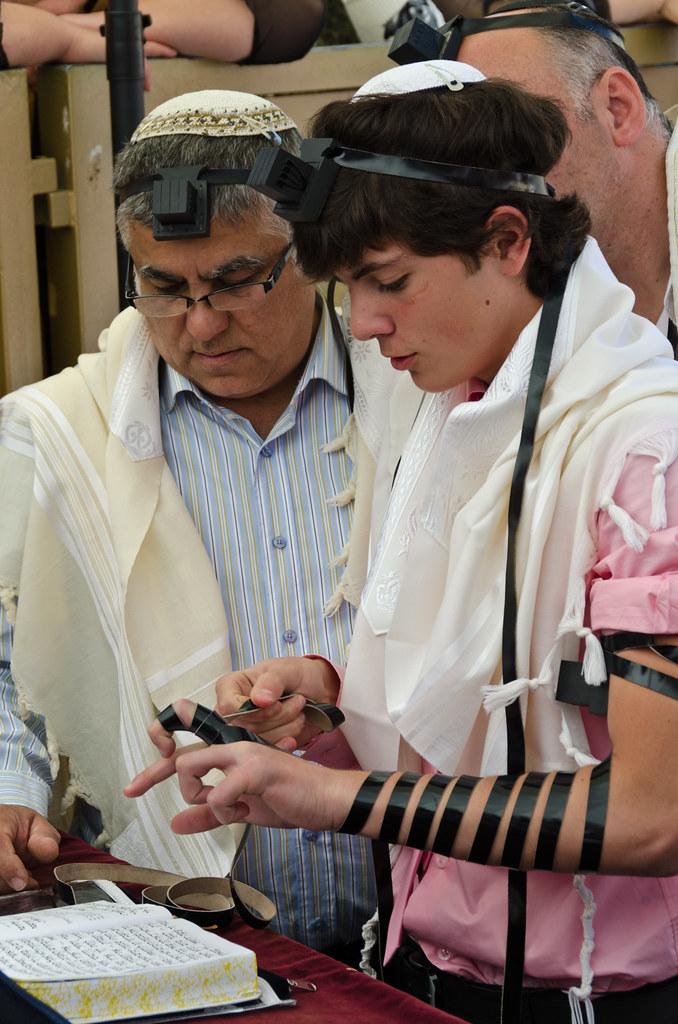 Israel 2011 | Bar Mitzvah And Bat Mitzvah Are Jewish ...