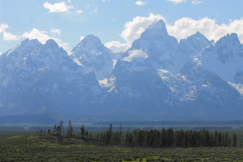 Grand Teton National Park | by rosinberg
