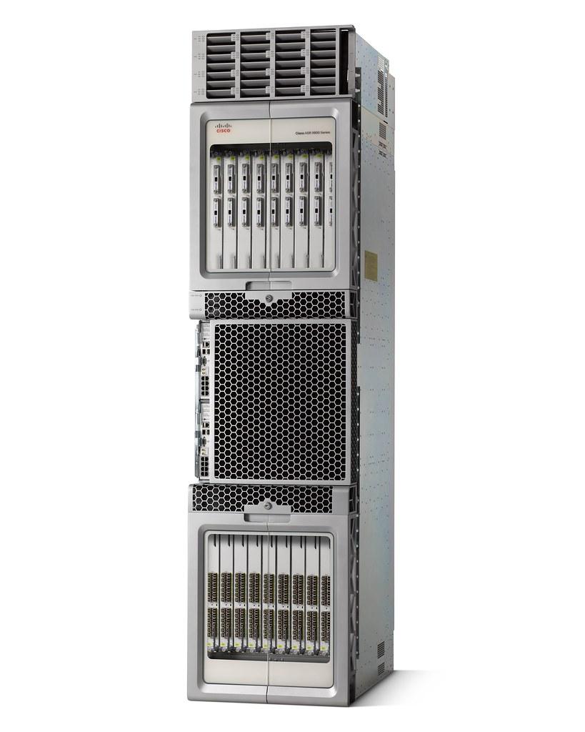 Cisco ASR 9922 Router   ciscojapanpr   Flickr