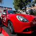 Alfa Romeo Giulietta @ Ironman Nice