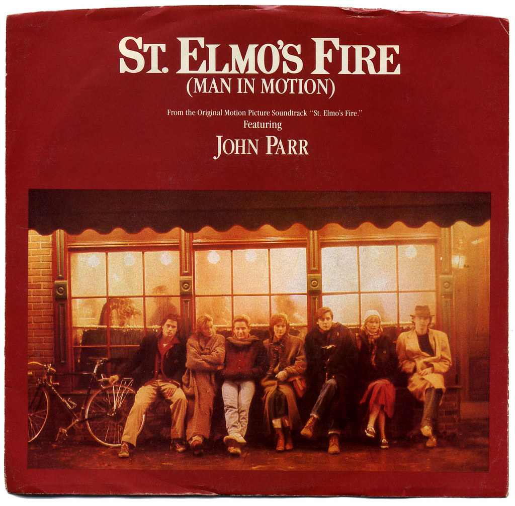 saint elmo buddhist single men St elmo's fire (man in motion) jezzamina loading  st elmos fire (man in motion) artist john parr album hit singles 1980-1988.
