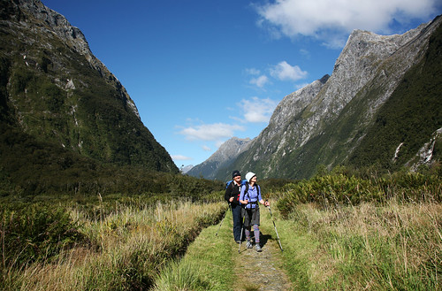 Milford Track valley | by ultimatehikes2011