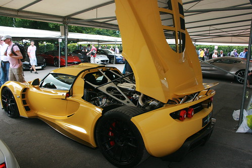 Hennessy Venom GT | by Supermac1961