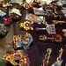 Hard Rock Cafe Pin Trading