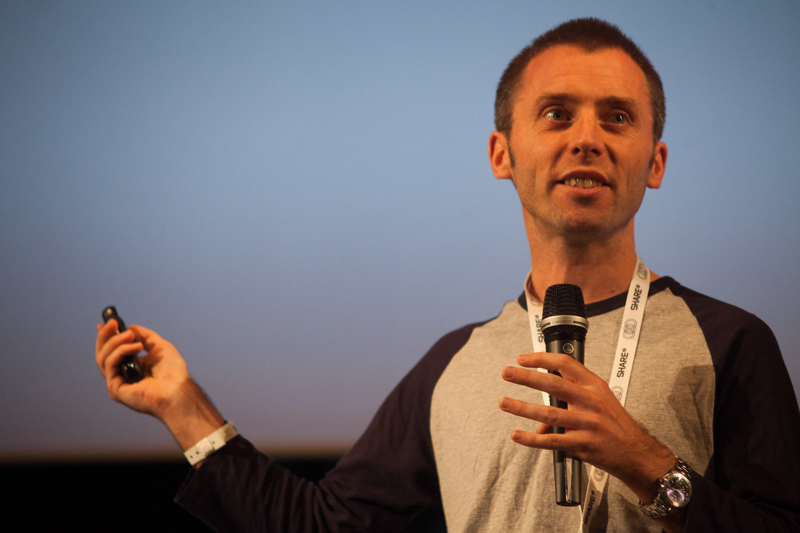 """Dr Ian Brown (Oxford II), """"Internet surveillance - past, present and future"""""""