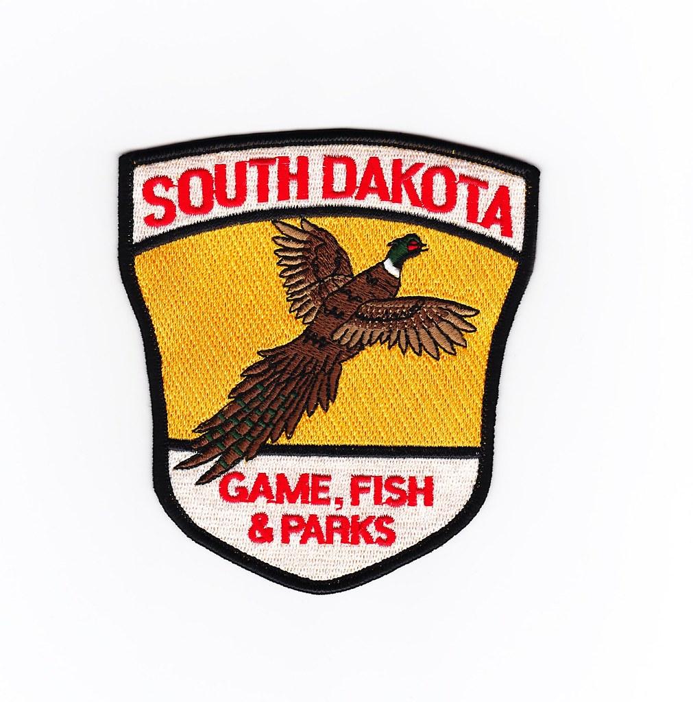 Sd South Dakota Game Fish Parks Conservation Officer