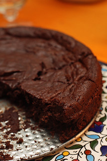 chocolate cake | by David Lebovitz