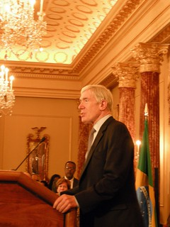 Under Secretary Hormats Honors World Food Prize Recipients | by U.S. Department of State