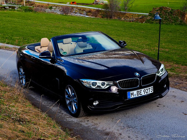 bmw 420d cabrio automatic flickr photo sharing. Black Bedroom Furniture Sets. Home Design Ideas