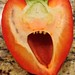Demonic Red Bell Pepper