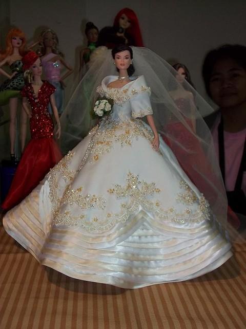 Philippine Maria Clara Bridal Gown Flickr Photo Sharing