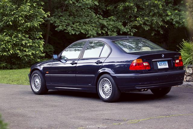 My 1999 Bmw 323i