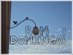 Bom Domingo! 3 de julho de 2011 - Arte: Beto Piccolo! by Beto Piccolo