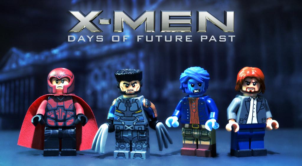 Xmen Days Of Future Past Scarlet Witch Power Piece
