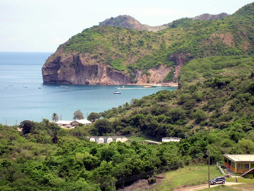 Montserrat Island News
