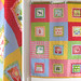 The Euro Bee Quilt