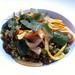 Pousse-Pousse au Plaza Athénée: Riz sauvage et petits légumes