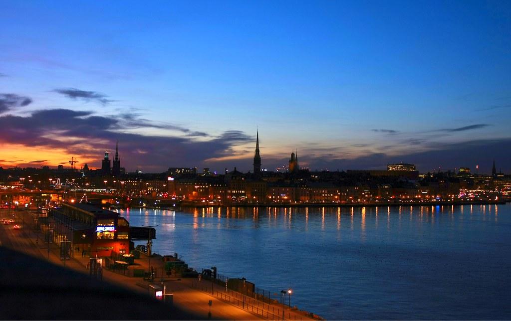 city stockholm gratis datingsidor