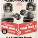 Lego boxing contest
