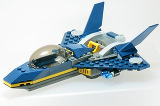6868 Hulk's Helicarrier Breakout | by hmillington