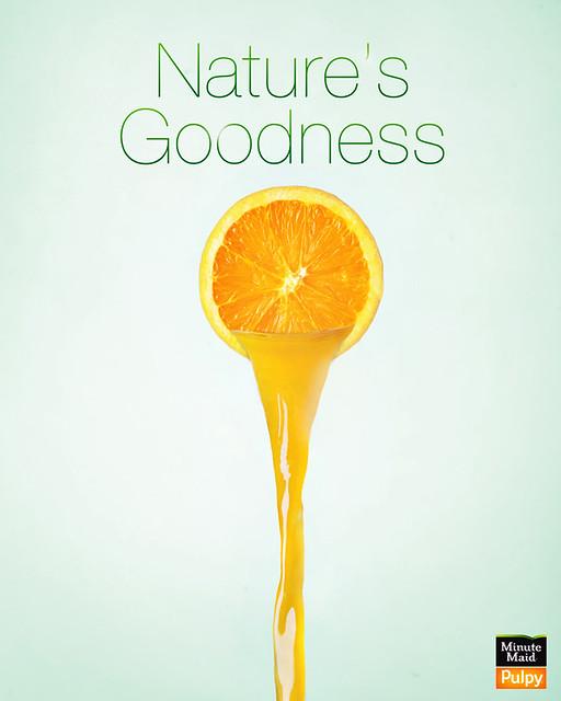 Nature S Goodness Tutti Frutti