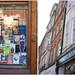 daunt books · london
