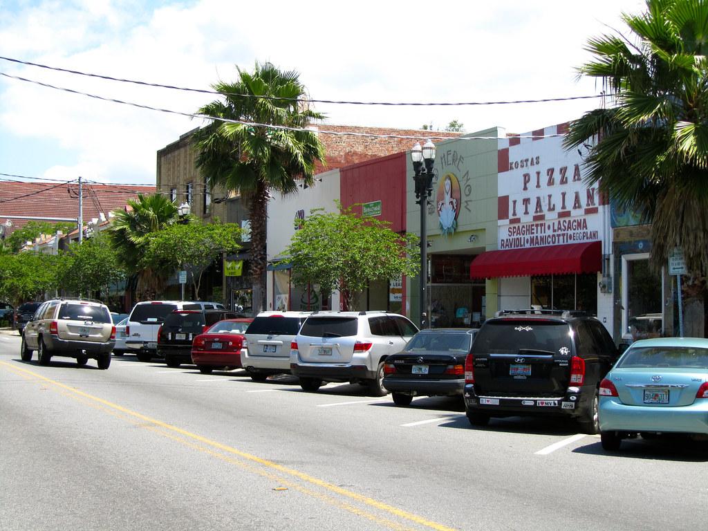 Five Points Jacksonville Apartments