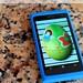 Kitchen Timer Touch auf Nokia Lumia 800
