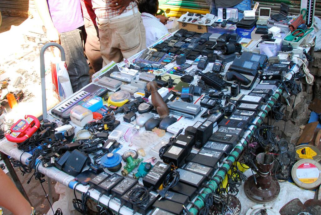 chor bazaar - photo #1