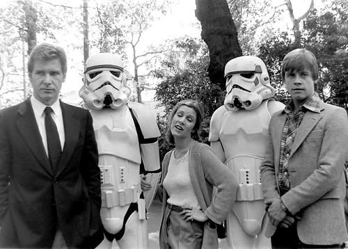 Harrison Ford 1977 Wars 1977 harrison ford,