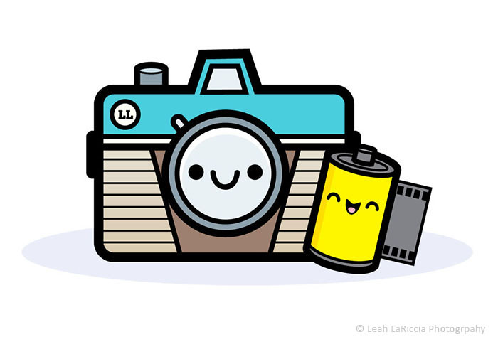 Kawaii Camera Logo | Flickr - Photo Sharing!: https://www.flickr.com/photos/jmaruyama/5227022120