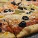Artichoke Black Olives Pizza Macros December 02, 20103
