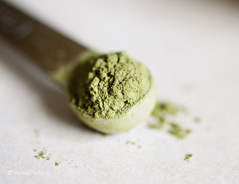 Matcha | by Elissa @ 17 and Baking