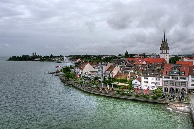 Friedrichshafen Germany  city pictures gallery : Friedrichshafen, Germany | Flickr Photo Sharing!