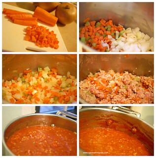 How To Make Ragu Reale Gluten-Free Pasta Sauce | by yumcat