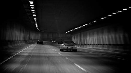 i-90 Tunnel | by Hugger Industries