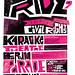 KillingClipArt - MidSouthPride Event Poster 2009